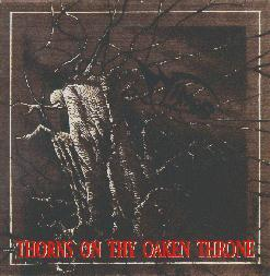 Wings - Thorns on Thy Oaken Throne (EP)