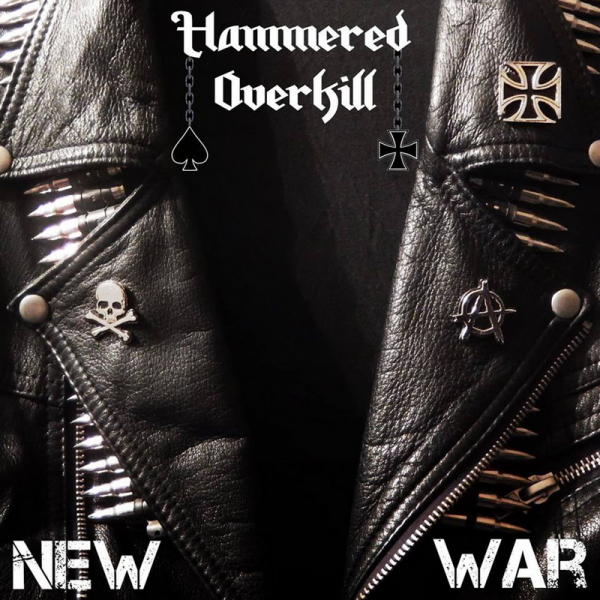 Hammered Overkill - New War