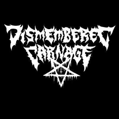 Dismembered Carnage - Discography (2016 - 2019)