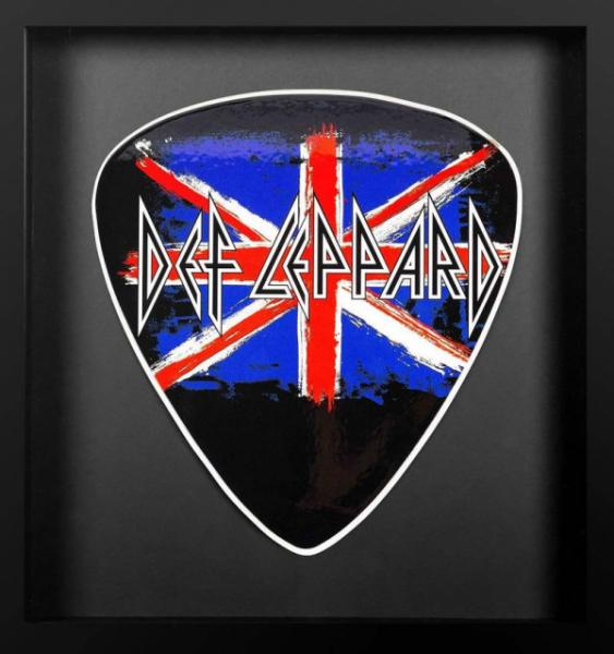 Def Leppard - Videography (1988 - 2016)