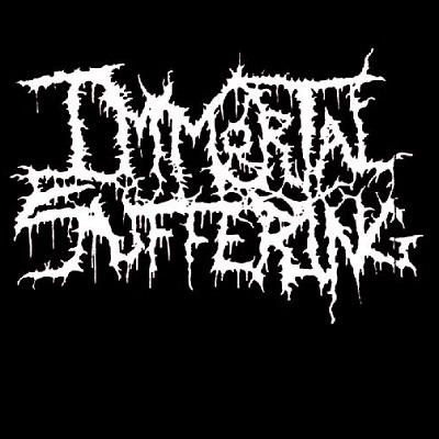 Immortal Suffering - Discography (1997 - 2019)