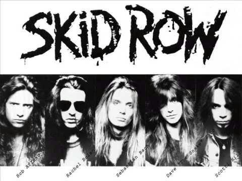 Skid Row - Skid Row (30th Anniversary Deluxe Edition) (Lossless)