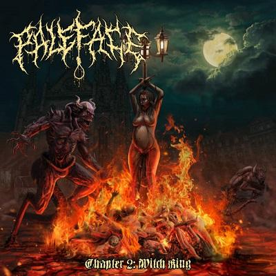 Paleface - Discography (2018 - 2019)