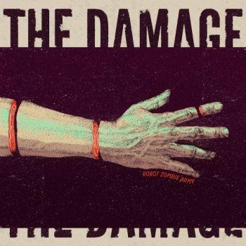 Robot Zombie Army - The Damage