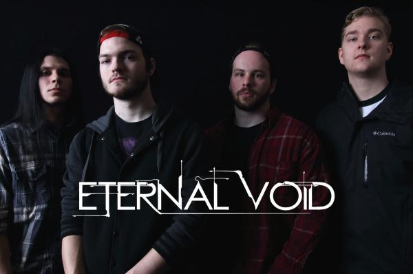 Eternal Void - Discography (2012 - 2018)