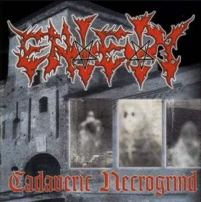 Entety - Cadaveric Necrogrind (Compilation)