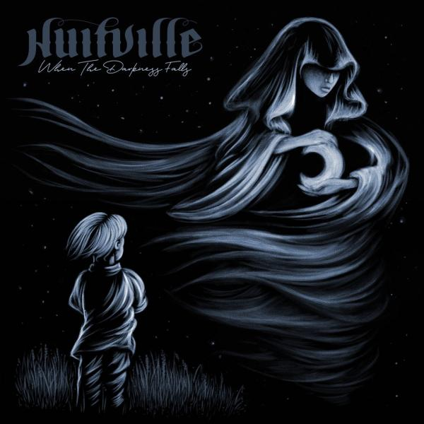 Nuitville - When The Darkness Falls (EP)