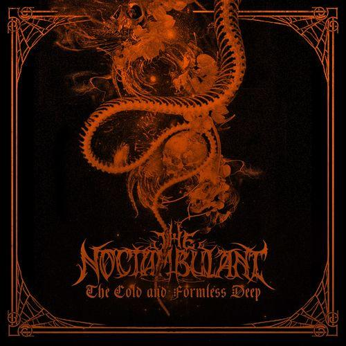 The Noctambulant - The Cold and Formless Deep