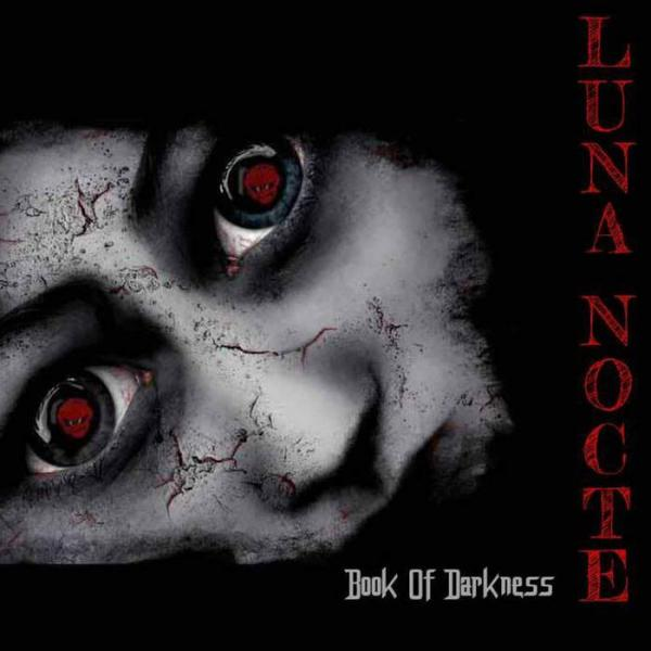 Luna Nocte - Book of Darkness