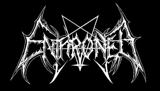 Enthroned - Cold Black Suns (Lossless)
