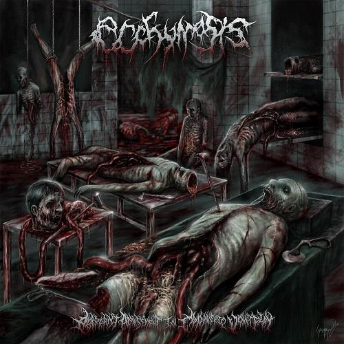 Ecchymosis - Discography (2014 - 2018)