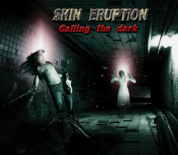 Skin Eruption - Discography (2013 - 2019)