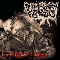 Pulmonary Fibrosis - Discography (2000-2018)