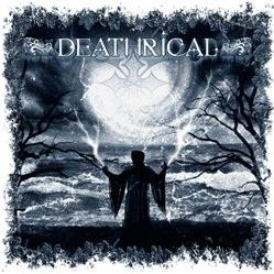 Deathrical - Dark Saturnal