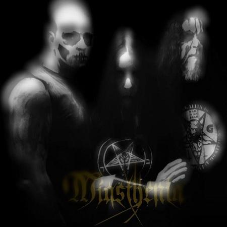 Miasthenia - Discography (2000 - 2017) (Lossless)