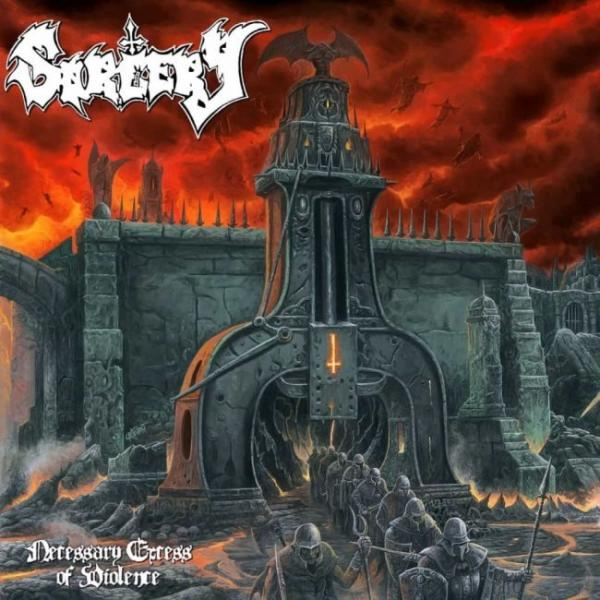 Sorcery - Necessary Excess Of Violence (Lossless)