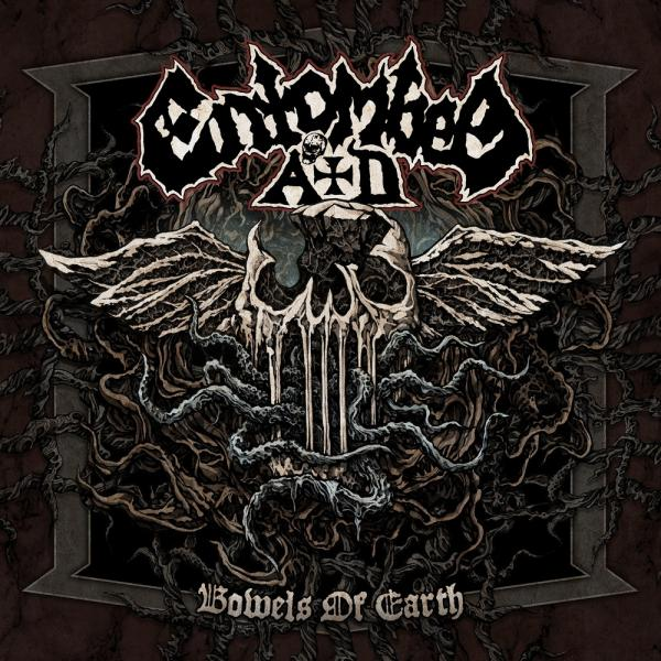 Entombed A.D. - Bowels of Earth (Limited Edition)