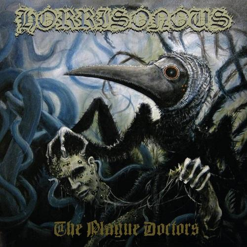 Horrisonous - Discography (2016 - 2019)