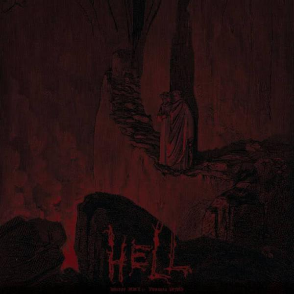 Hell - Discography (2009-2019) (Lossless)