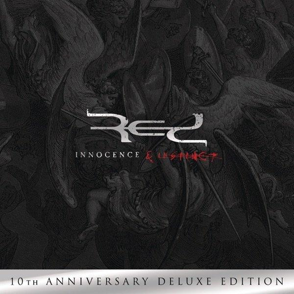 Red - Innocence and Instinct (10-Year Anniversary Deluxe Edition)