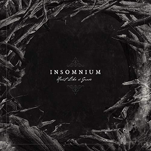Insomnium - Heart Like a Grave (Deluxe Edition) (Lossless)