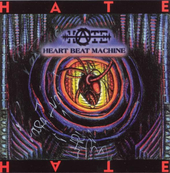 Hate - Discography (1998-2013)