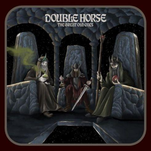 Double Horse - The Great Old Ones