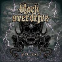 Black Overdrive - All Evil