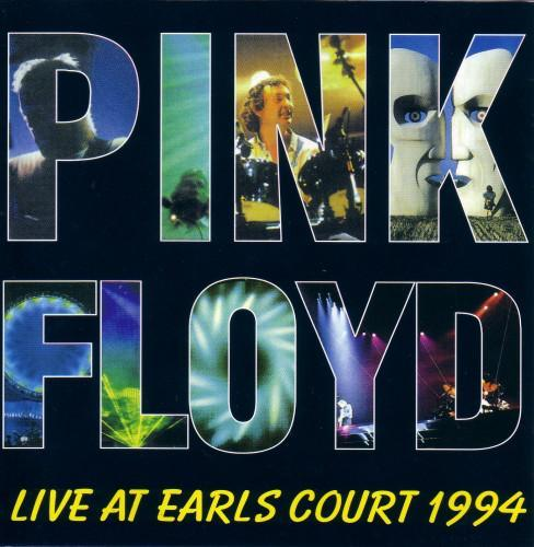 Pink Floyd - P.U.L.S.E. Live at Earls Court, London 1994 - Restored & Re-edited