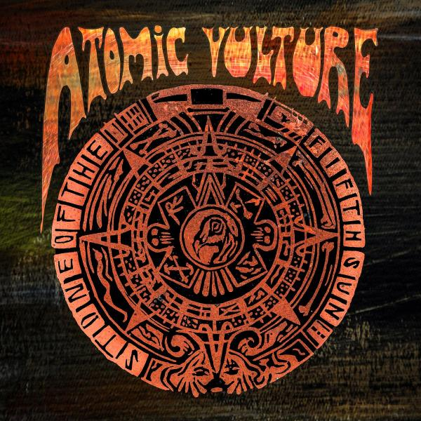 Atomic Vulture - Discography (2014 - 2018)