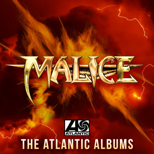 Malice - The Atlantic Albums