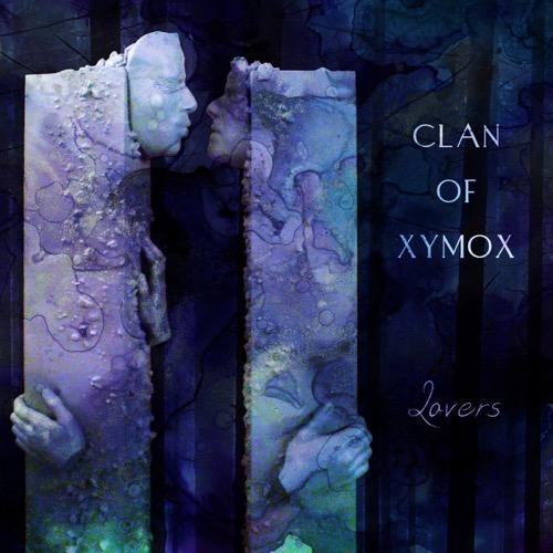 Clan Of Xymox - Lovers (Single)(Lossless)