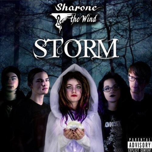 Sharone & the Wind - Discography (2017 - 2018)
