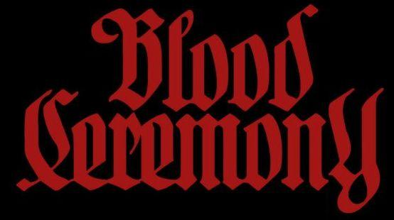 Blood Ceremony - Discography (2008 - 2016) (Studio Albums) (Lossless)