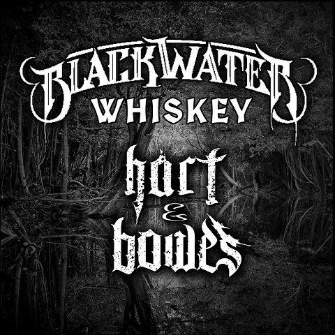 Hart & Bowes - Blackwater Whiskey