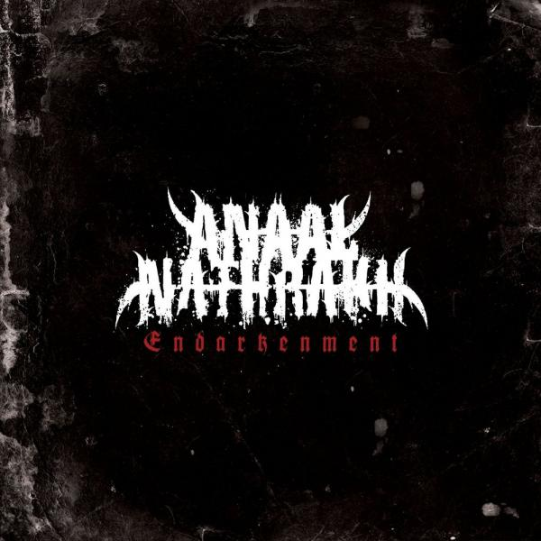 Anaal Nathrakh - Endarkenment (Single)