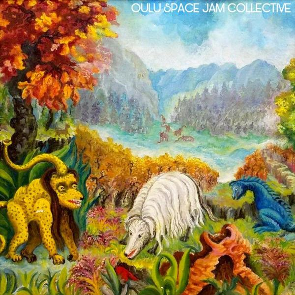 Oulu Space Jam Collective - Discography (2014 - 2019)