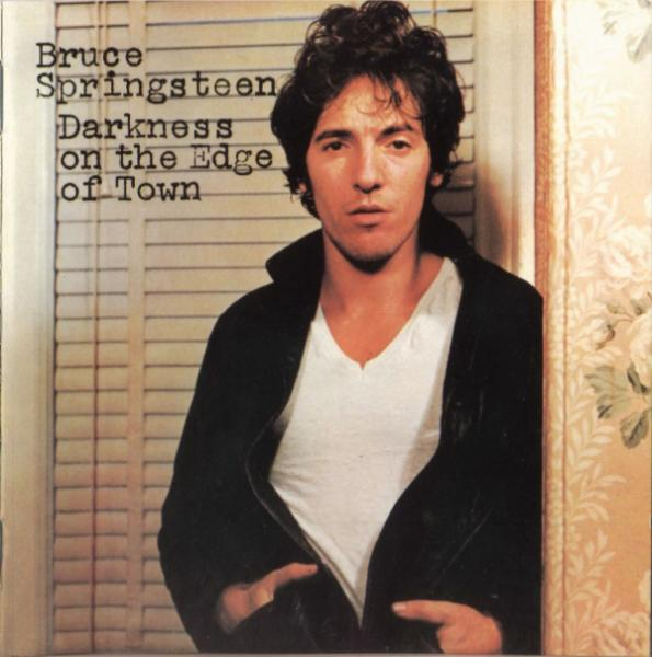 Bruce Springsteen - Discography (1973 - 2020)