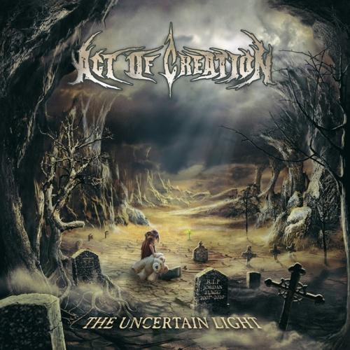 Act of Creation - The Uncertain Light (Lossless)