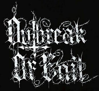 Outbreak of Evil - Discography (2001 - 2005)