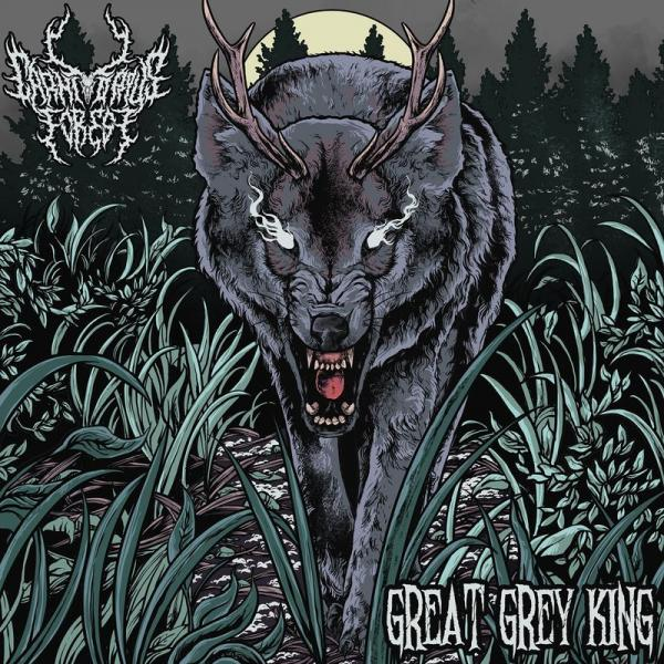 Carnivorous Forest - Great Grey King