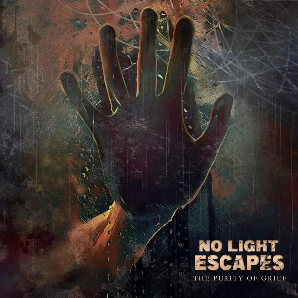 No Light Escapes - The Purity Of Grief