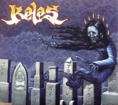 Kalas - feat. members of Asbestosdeath / Sleep, Eldopa, High On Fire - Discography (2006)