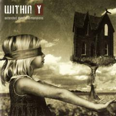 Within Y - Discography (2002 - 2011)