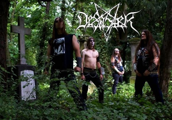 Desaster - Discography (1993 - 2016)