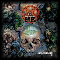 12 Eyes - Discography (2007-2009)