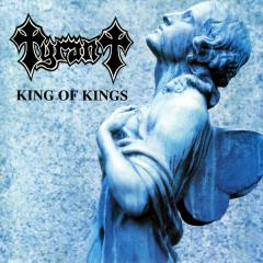 Tyrant - Discography (1983-2001)