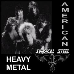 Surgical Steel - Surgical Steel (Remastered)