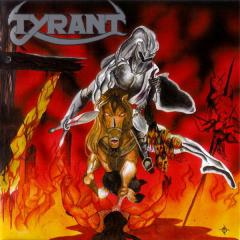Tyrant - Discography