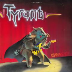 Tyrant - Discography (1984-1990)